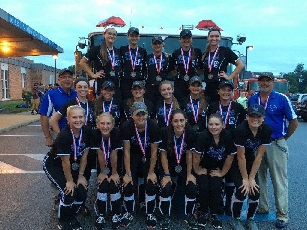 Congratulations to LS Softball